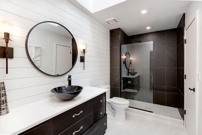 Balsam Street Bathrooms