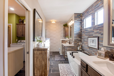 Cimarron Bathroom