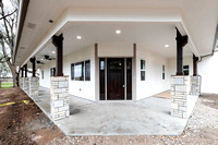 Mt. Hope Custom Home Rebuild
